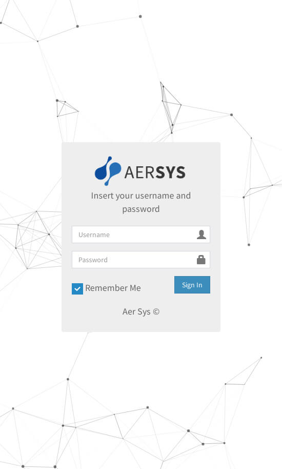 Aersys-screenshot
